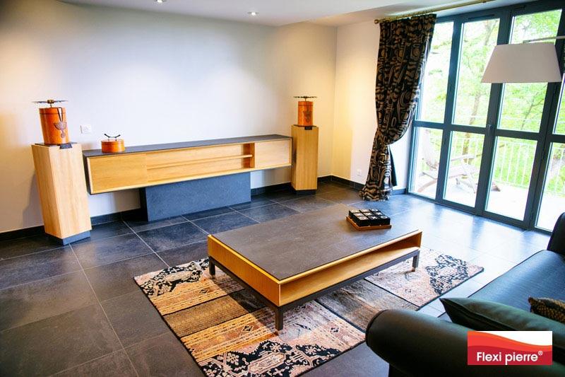 Feuille de pierre : La décoration de vos espaces, la pierre naturelle avec Flexi Pierre